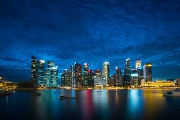 Coronavirus: Keeping Boating Safe in Singapore