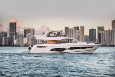 Sunseeker Helps Protect Marine Environments Using Wave Filter Systems