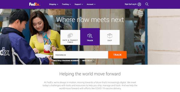 Fedex Deliver Service Malaysia
