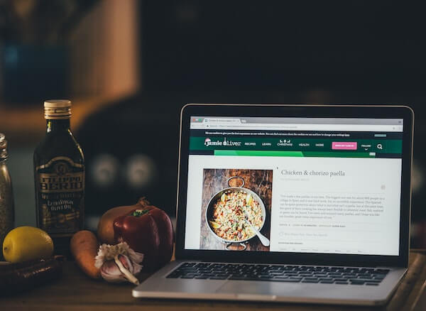 meal plan recipe